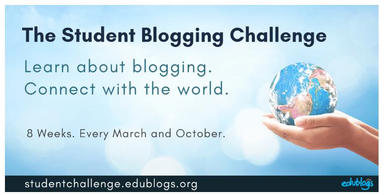 challenge post idea